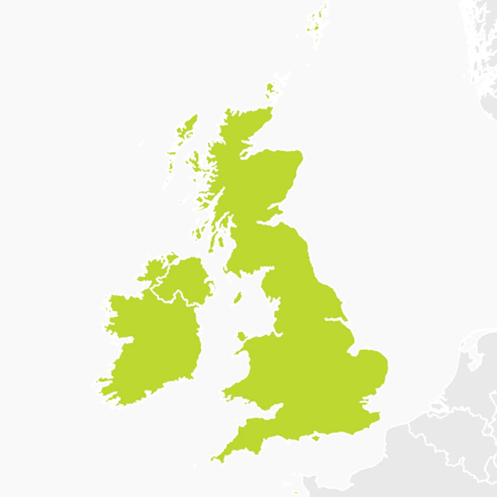 [Meet The Beasts Online - Reaching Throughout the UK, Ireland & Beyond]